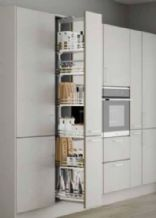 Larder Unit Pull-Outs